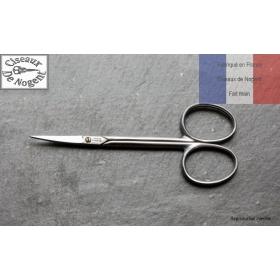 Ciseaux de Nogent 10 cm envies courbe