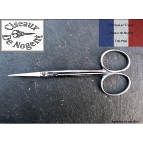 Ciseaux de Nogent 10 cm envies droit
