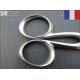 Ciseaux de Nogent lingère Grands anneaux 18.5 cm