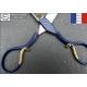 Ciseaux de Nogent Lingère Coeur 14.5 cm