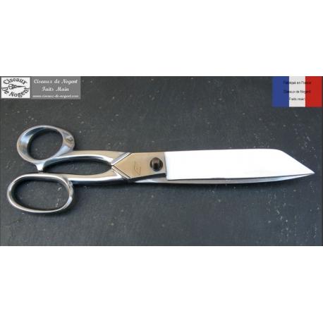 Ciseaux de Nogent Tailleur  25 cm